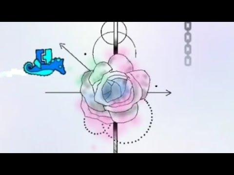 ART LEVEL | Geometry Dash 2.11 : Sincerity - Flosia (Enjoy Game)