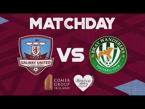 GUFC 1-2 BRAY | HIGHLIGHTS | 7TH MAY 21'