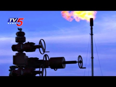 Producible Natural Gas Hydrates Discovered in Bay of Bengal | TV5 News