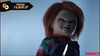 Chucky Geri Dönüyor (2017) - \Ben 80lerden Kalma Bir Oyuncağım\ - (2/9)  HD Film Klipi