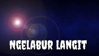 Download lagu NGELABUR LANGIT acoustic cover Daeren MP3