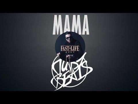 Azet - Mama Instrumental (reprod. Tuby Beats) 🔫Fast Life🔫