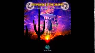 "07 - Mk Ultra - Lost SonoraDesert / V.A.- ""Awakening In The Desert""."