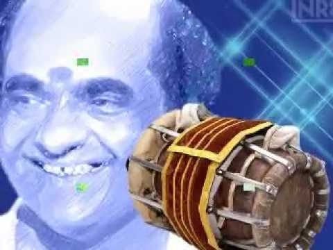 Yogeenthra Saayeenam - Carnatic Classical - Instrumental.