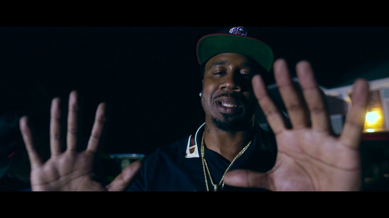Download Benny the Butcher - 5 to 50 Ft. India (Prod. Alchemist) [Official Video]