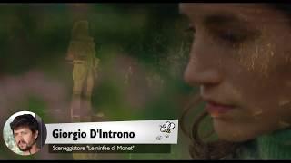 Giorgio D'Introno racconta la vita di Monet: è lo sceneggiatore del nuovo film della Nexo Digital