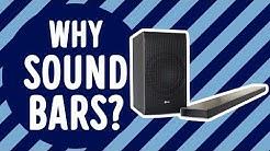 Miten valita sopiva soundbar? Gigantti kertoo