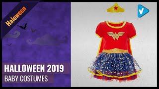 Top 10 Baby Girls Superhero Costumes | Halloween 2019
