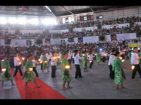 Cebu City Philippines Temple Youth Celebration.mov