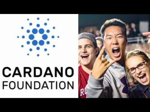 Cardano Millionaires In the Making With 50 Cent ADA On Cryptos Horizon