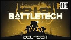 BattleTech - Neustart auf deutsch! - Teil 1
