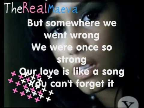 Demi Lovato-Don't Forget (Con Letra)