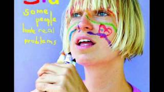 Смотреть клип песни: Sia - Little Black Sandals