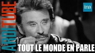 Tout Le Monde En Parle avec Johnny Hallyday, JoeyStarr, Julie Delpy  | 27/09/2003 | Archive INA