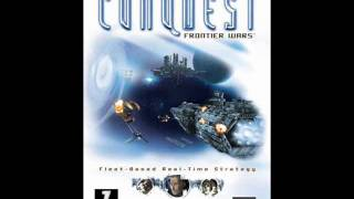 Conquest: Frontier Wars - Celareon/Solarian Game Music