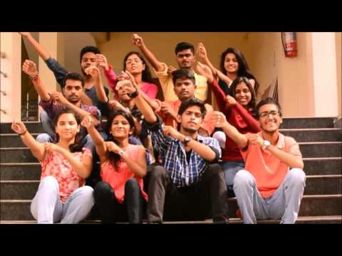 Jo mera hein wo thera!! Friendship day song by Seismic Pulse CBIT