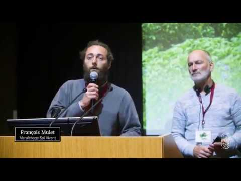 Francois Mulet + Konrad Schreiber - The Secret of Plants: They Grow on Their Own!