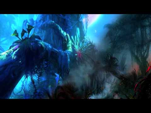 [HD] James Horner - Becoming One With Neytiri (Avatar OST)
