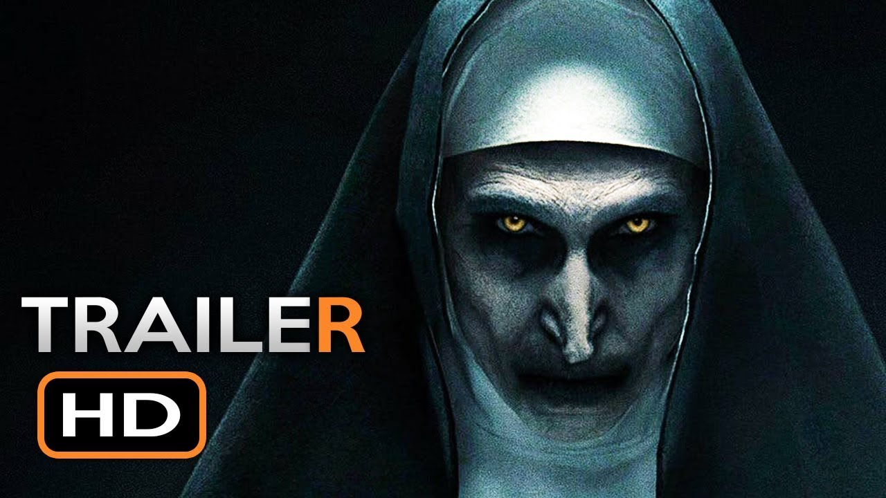 Image result for The Nun'