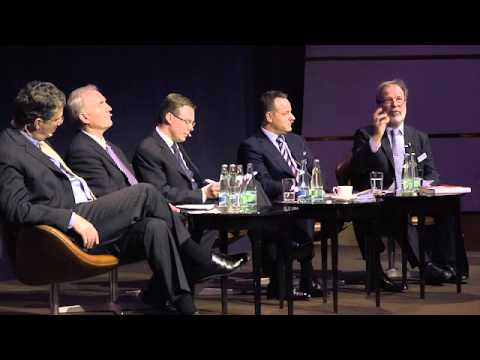 EFG Financial Products Day 2012 - Roundtable