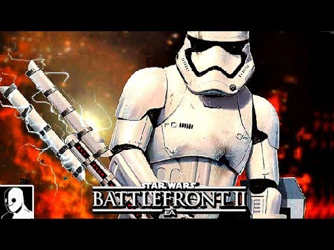 Jabba? Das ist mein Palast ! - Star Wars Battlefront 2 Deutsch Multiplayer thumbnail