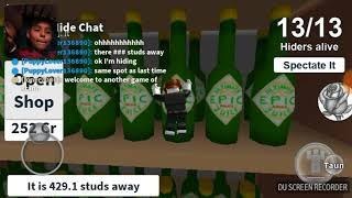 Play roblox with my cuzen