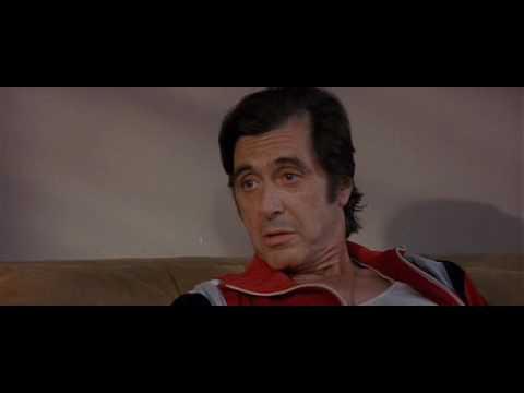 Donnie Brasco - Akár veled is halnék....