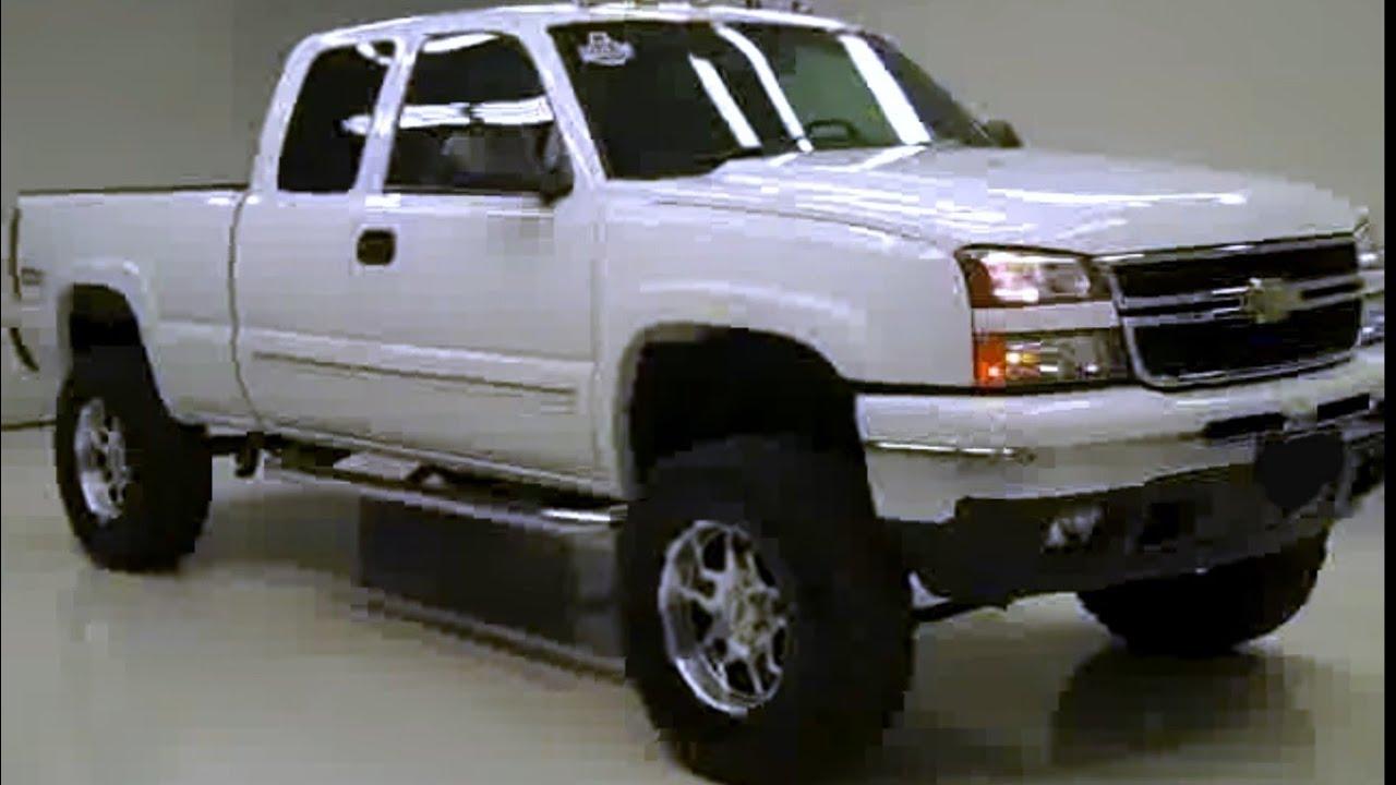 Lifted 2007 Chevrolet Silverado 1500 Short Lt1 Z71 Lift Classic Body Style Walk Around Review Youtube