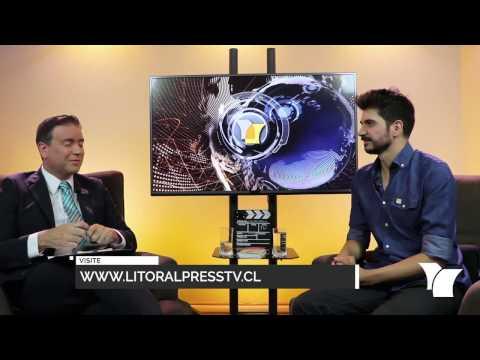 Entrevista a Luiz Furtado  Dir Gral Método DeRose en Chile
