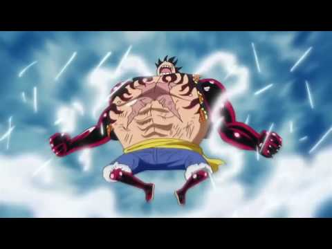 One Piece - Fairy Tail - DBZ - Naruto - {EPIC AMV} - Runnin