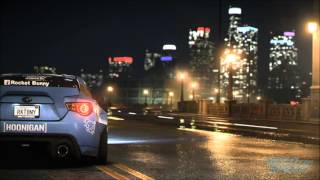 NEED FOR SPEED 2015 full OST (Underground 3)
