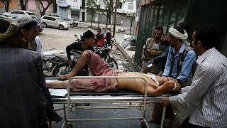 Yémen : des frappes aériennes malgré la trêve