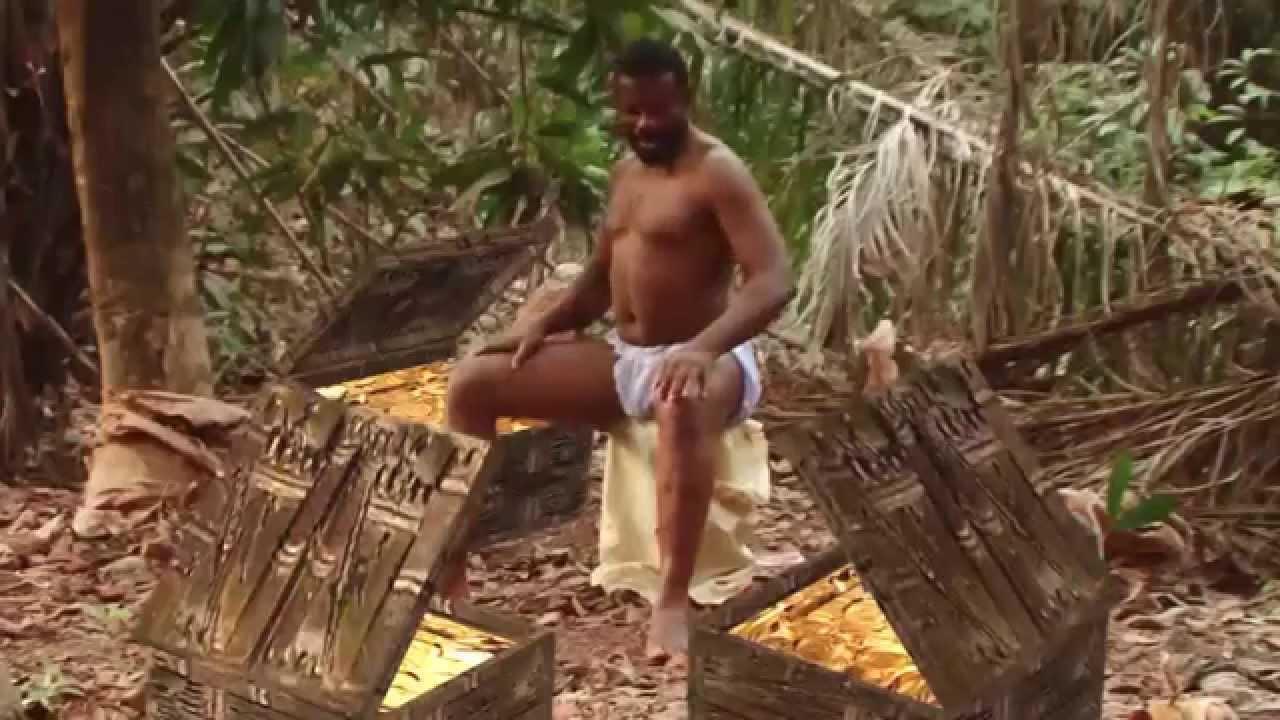 Download BLOOD IS MONEY TRAILER - 2014 LATEST NIGERIAN NOLLYWOOD MOVIE