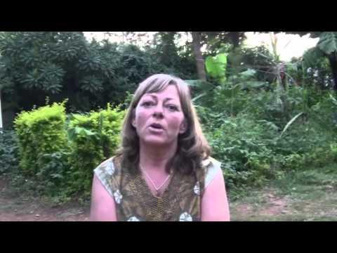 Kenya Video Diary (June 2012)
