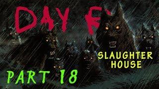 The WOLF Quest   DAY R SURVIVAL Walkthrough [Part 18]