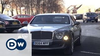 Bentley - Volkswagens Luxusmarke | Made in Germany