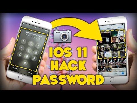 BYPASS CODICE DI TUTTI GLI IPHONE & IPAD (iOS 11)