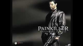 Painkiller Soundtrack