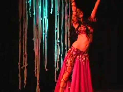 Sandra - Bellydance (Tamra Henna)