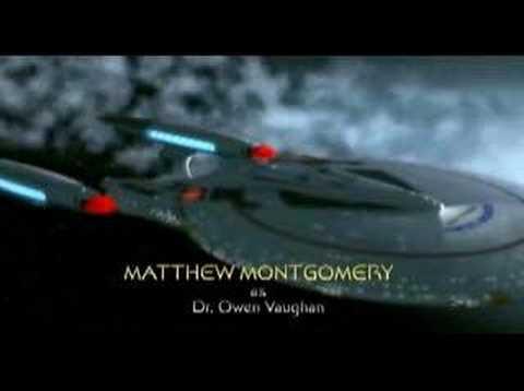 Star Trek Odyssey theme intro
