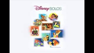 Colors of the wind - Disney Solos | TheSaxophone.net by Tommaso Vivaldi