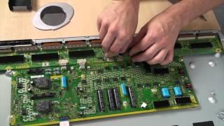 Pitva: plazmový 3D televizor Panasonic