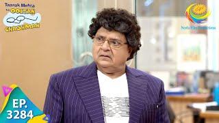Taarak Mehta Ka Ooltah Chashmah  - Ep 3284 -  Full Episode - 23rd October  2021