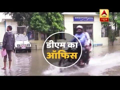 Flood continues to wreak havoc in Muzaffarpur