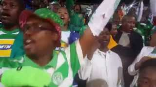 Bloemfontein Celtic Supporters