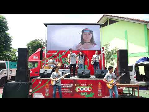 Don't Look Back In Anger - (Cover By La Voix D'onze - SMAN 11 BEKASI)