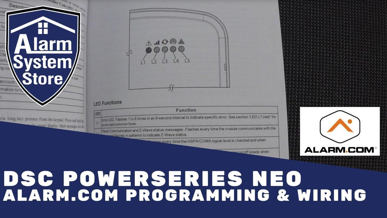 Dsc Programming Cheat Sheet Security System Wiring Diagram 1550