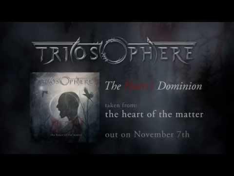 Клип Triosphere - The Heart's Dominion