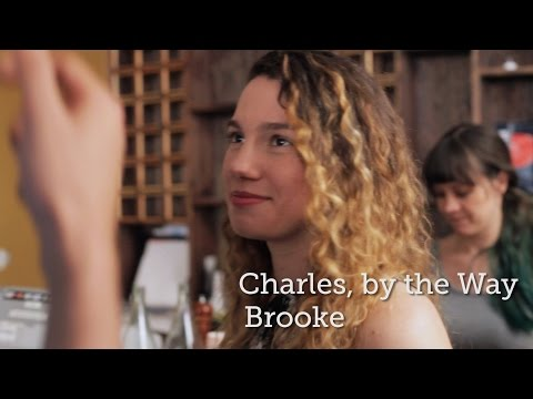 Charles, by the Way - Brooke