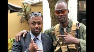 Kenya news | GSU officer arrested linked to Monica Kimani murder, charged
